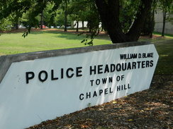 Police Headquarters