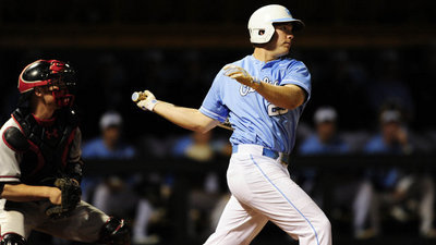 ACC Baseball Player of the Week Cody Stubbs