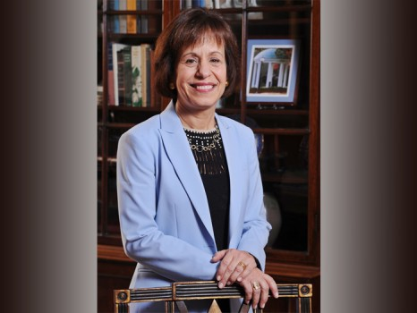 Carol Folt, UNC-Chapel Hill's 11th Chancellor
