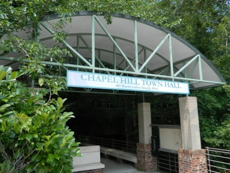 More Candidates File For Chapel Hill, Carrboro Governmentchapel hill town