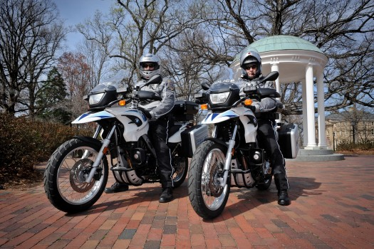 unc dps (photo by Dan Sears)