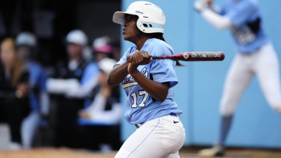 Constance Orr (Courtesy of GoHeels.com)
