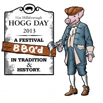 Hogg Day Logo 2013