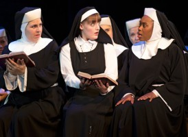 sister act dpac