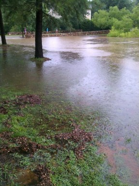 @HMof2 - Pond near Glenhaven in Southern Village 2