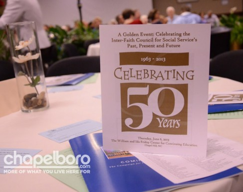 A Golden Celebration, 50 years of the IFC.