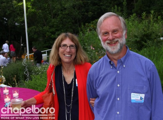 Jane Kestenbaum, Stewart Johnson