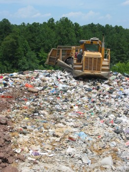 Orange County's landfill just shut its doors, but efforts to provide remediation for the surrounding neighborhoods continue.