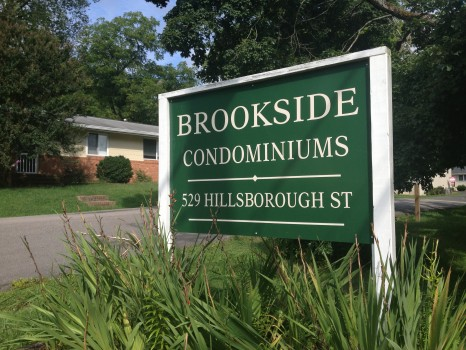Brookside Condominiums