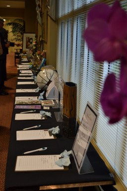 Silent auction to benefit SECU Family House.
