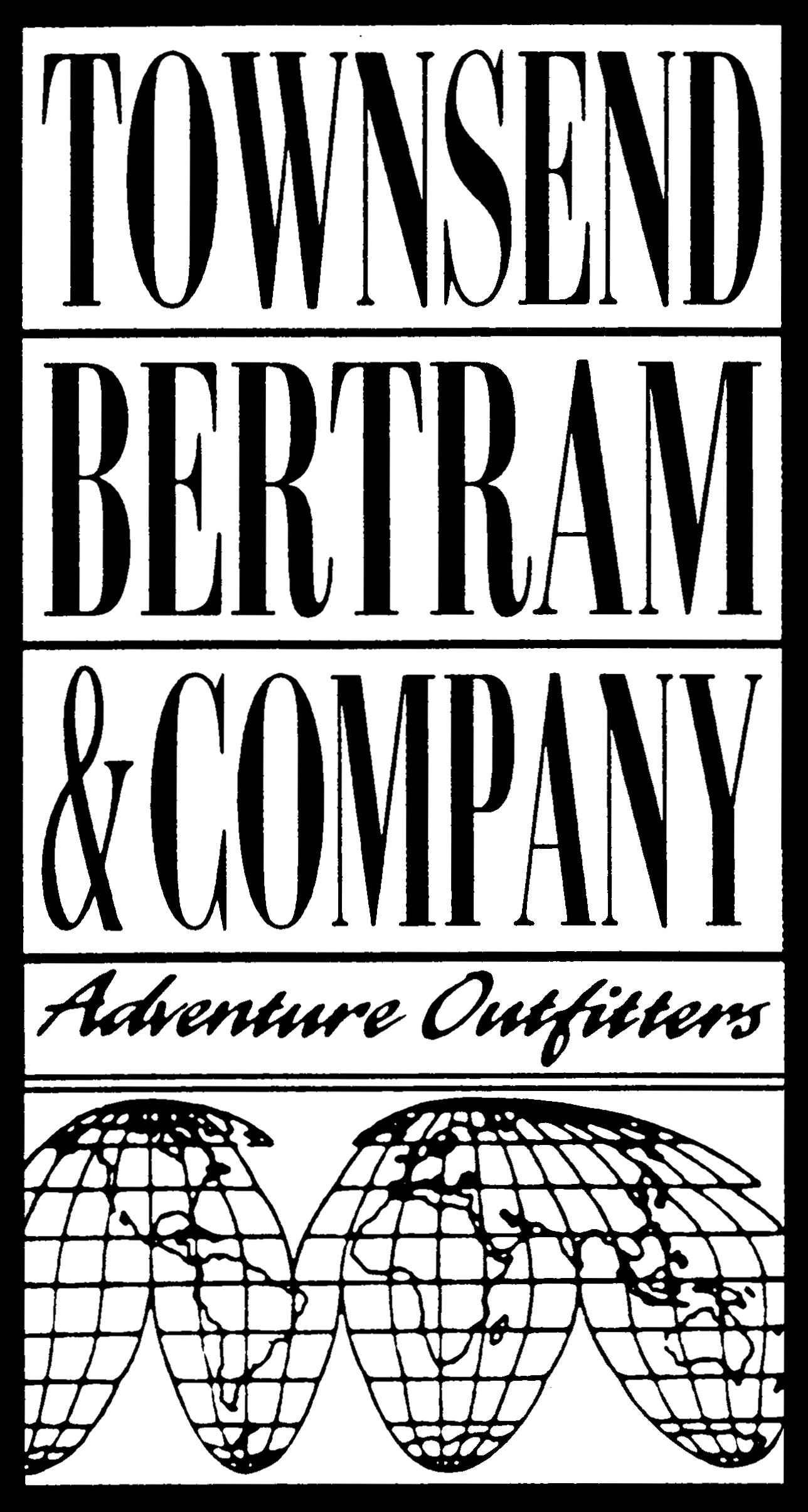 GOODtownsend bertram logo