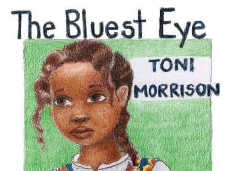 the bluest eye feature