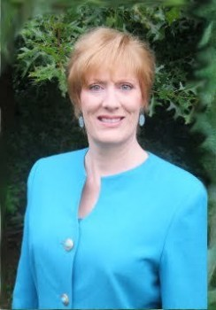 Kathleen Ferguson (Photo courtesy of campaign website)