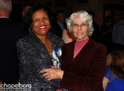 Delores Bailey, Ellie Kinnard