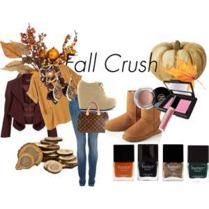 Fall Fashion Crush