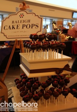 Who can resist Cake Pops?
