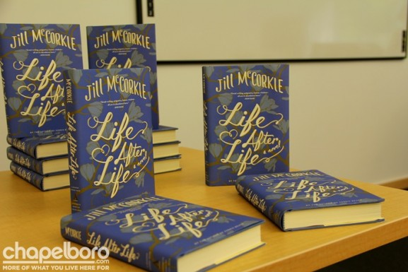 Jill McCorkle's latest novel is available in hardback!