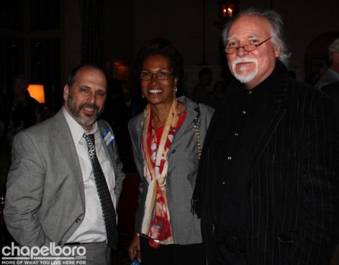 Mark Dorosin, Renee Price, Michael Carmichael