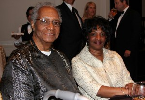 Mildred Council, Valerie Foushee