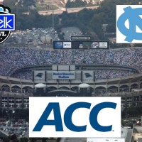 belk bowl bank of america